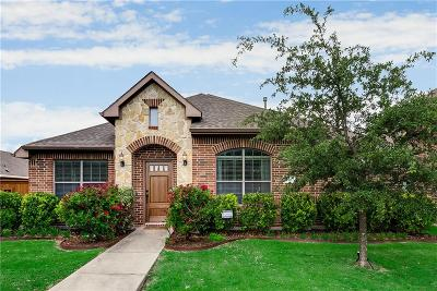 Red Oak Single Family Home Active Option Contract: 326 Village Drive
