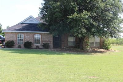 Clay County Single Family Home Active Contingent: 269 Soaring Eagle Trail