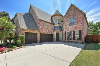 Frisco Single Family Home For Sale: 11209 Covey Point Lane