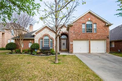 Keller Single Family Home For Sale: 1004 Elmgrove Court