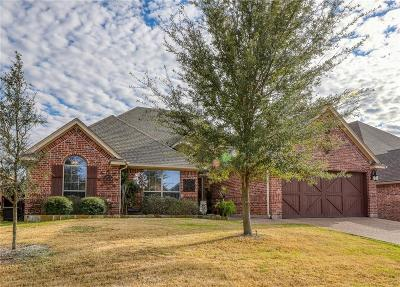 Willow Park Single Family Home Active Option Contract: 113 Firestone Drive