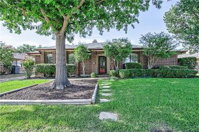 Coppell Residential Lease For Lease: 416 Cooper Lane