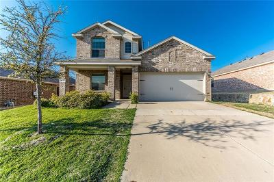 Celina Single Family Home For Sale: 422 Andalusian Trail