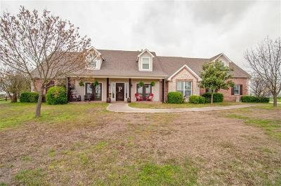 Royse City Single Family Home For Sale: 128 Eagle Pass