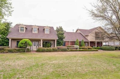 Rockwall Single Family Home Active Option Contract: 1000 Candice Circle
