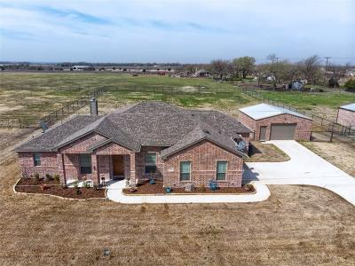 Nevada Single Family Home For Sale: 5350 County Road 939