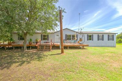 Granbury Single Family Home For Sale: 8808 N Teka Court