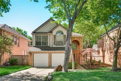 Plano Single Family Home For Sale: 4820 Rockcreek Lane