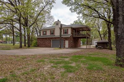 Mabank Single Family Home For Sale: 106 White Oak Drive