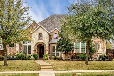 Murphy Single Family Home For Sale: 1206 Crestwick Drive