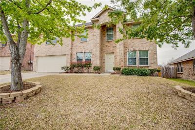 Wylie Single Family Home For Sale: 927 Oakcrest Drive