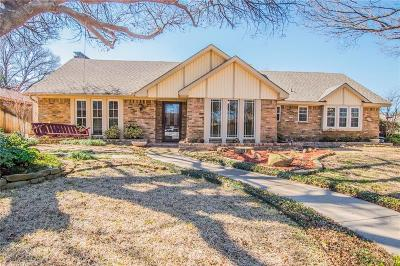 Collin County Single Family Home For Sale: 2429 Bengal Lane