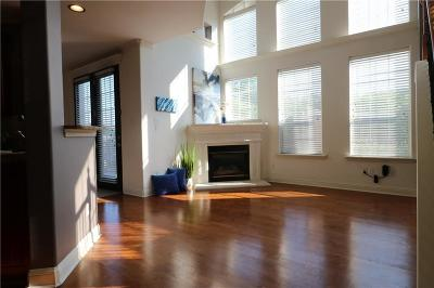 Irving Townhouse For Sale: 2638 Corbeau Drive
