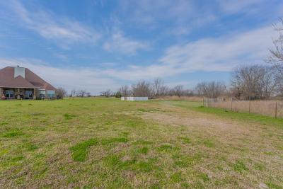 Rockwall, Royse City, Fate, Heath, Mclendon Chisholm Farm & Ranch For Sale: 1375 Streetman Road