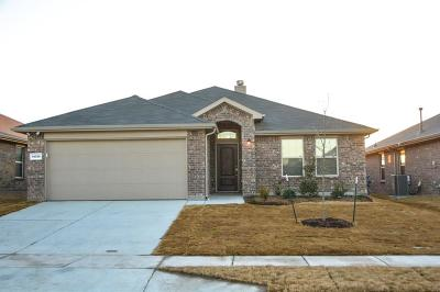 Haslet Residential Lease For Lease: 14516 Broomstick
