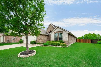 Rowlett Single Family Home For Sale: 10601 Wentworth Drive