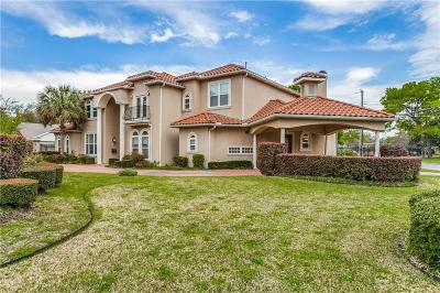 Single Family Home For Sale: 4861 Willow Lane