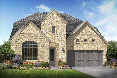 Irving Single Family Home For Sale: 2064 Remington Drive