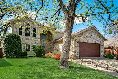 Dallas County, Collin County, Rockwall County, Ellis County, Tarrant County, Denton County, Grayson County Single Family Home For Sale: 7222 Greenspoint Drive