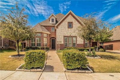 Keller Single Family Home For Sale: 512 Reata Road