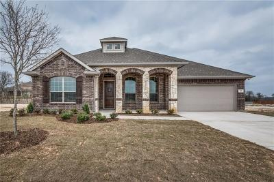 Midlothian Single Family Home For Sale: 437 Double Creek Drive