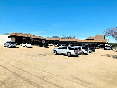 Southlake Commercial For Sale: 2010 E State Highway 114