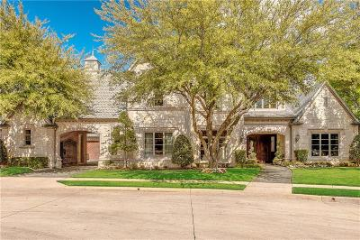 Collin County Single Family Home For Sale: 53 Armstrong Drive