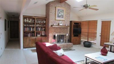 Azle Single Family Home For Sale: 432 Timberlake Drive