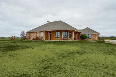 Melissa Farm & Ranch For Sale: 3122 Milrany