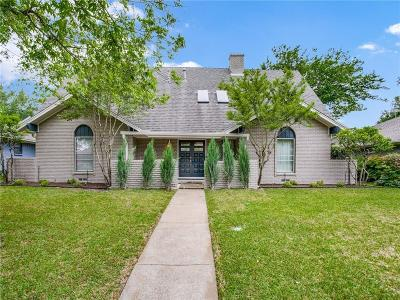 Lake Highlands Single Family Home For Sale: 9505 Meadowknoll Drive