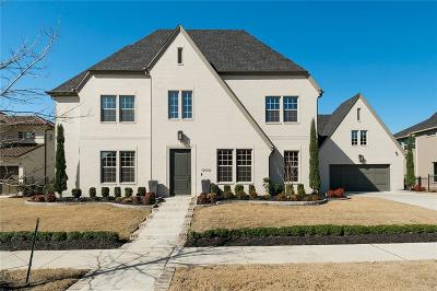 Frisco Single Family Home For Sale: 12909 Annandale Court