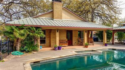 Copper Canyon Single Family Home For Sale: 1015 Crepe Myrtle Lane