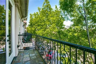 Colleyville Condo For Sale: 33 Main Street #250