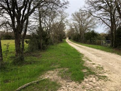 Groesbeck Farm & Ranch For Sale: Tbd Lcr758