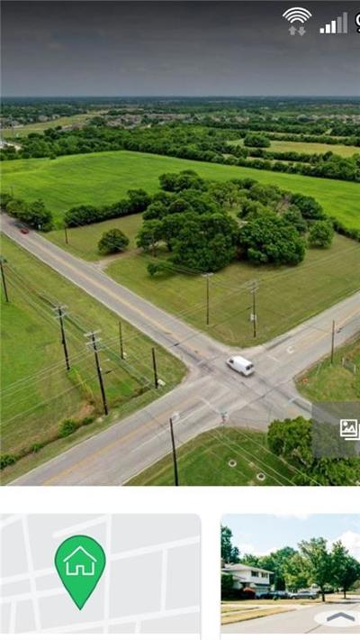 Desoto Residential Lots & Land For Sale: 700 W Parkerville Road