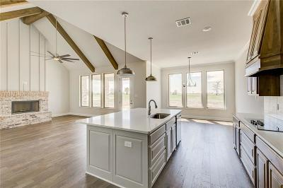 Springtown Single Family Home For Sale: 215 Columbia Court