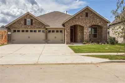 Fort Worth Single Family Home For Sale: 7532 Pondview Lane