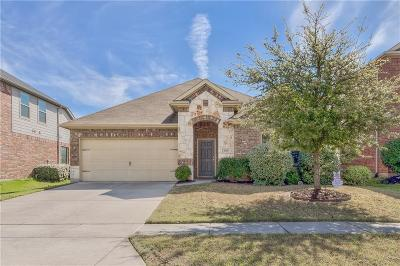 Frisco Single Family Home For Sale: 4705 Hidden Pond Drive