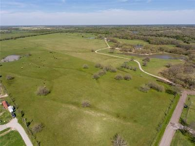 Farm & Ranch For Sale: 1735 County Road 4104