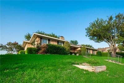 Rockwall Single Family Home For Sale: 104 Becky Lane
