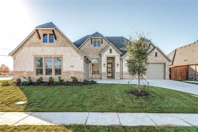 North Richland Hills Single Family Home For Sale: 9136 Northampton Drive