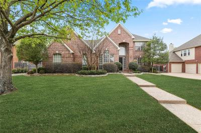 Colleyville Single Family Home For Sale: 6908 Glenview Lane