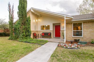 Single Family Home For Sale: 7630 La Bolsa Drive