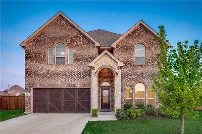 Royse City Single Family Home For Sale: 2412 Comal Court