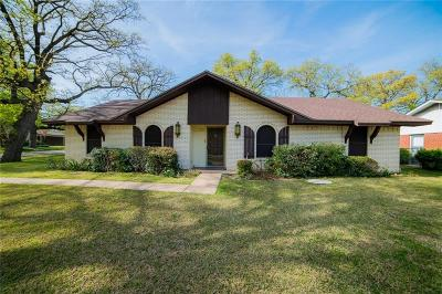 Gun Barrel City Single Family Home For Sale: 163 Santa Monica Drive