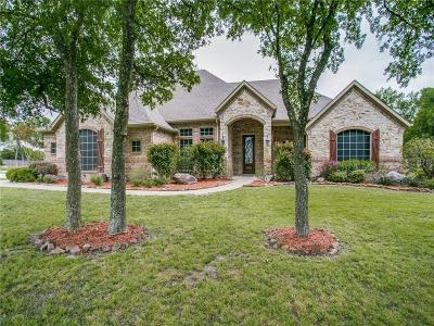 Royse City Single Family Home For Sale: 2015 Muscovy Court