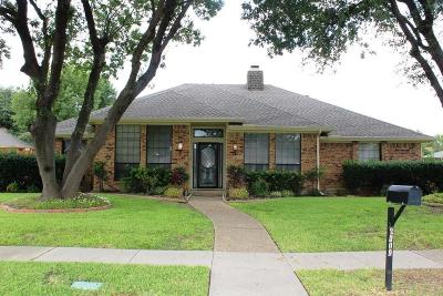 Plano Single Family Home For Sale: 2309 Loch Haven Drive