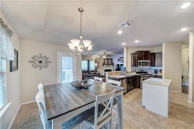 Melissa Single Family Home Active Option Contract: 467 Basswood Lane