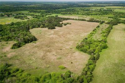 Caddo Mills Farm & Ranch For Sale: County Rd 2216