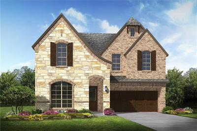 Irving Single Family Home For Sale: 2068 Remington Drive